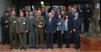 Seminar on Transition of Military...